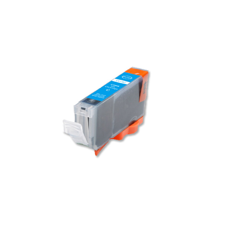1 Pack Cyan Compatible ink for Canon BCI-3e/BCI-6