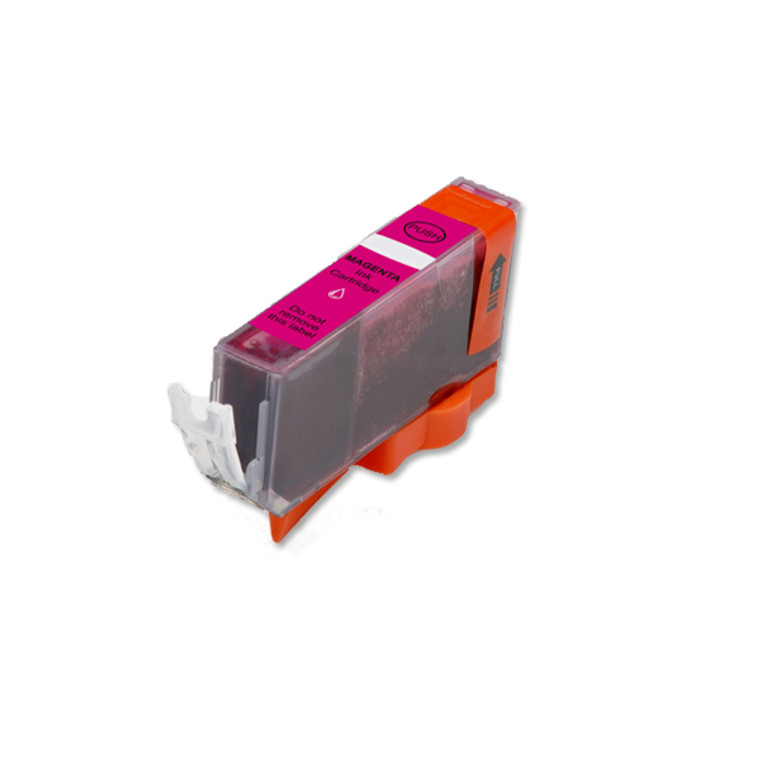 1-Pack MAGENTA Compatible Ink w/ Chip for Canon CLI-226