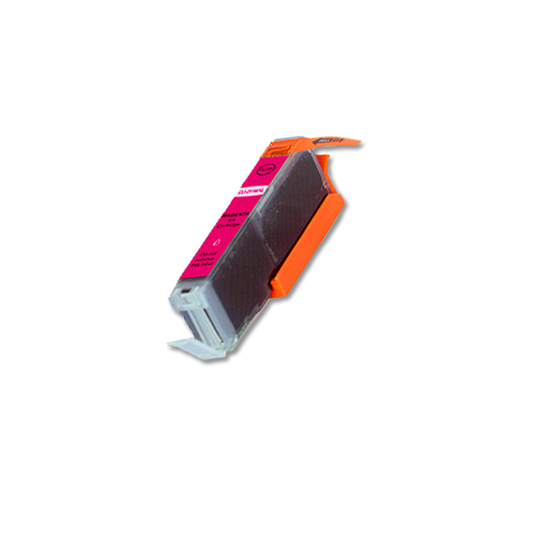 1-Pack MAGENTA Compatible Ink w/ Chip for Canon CLI-251XL