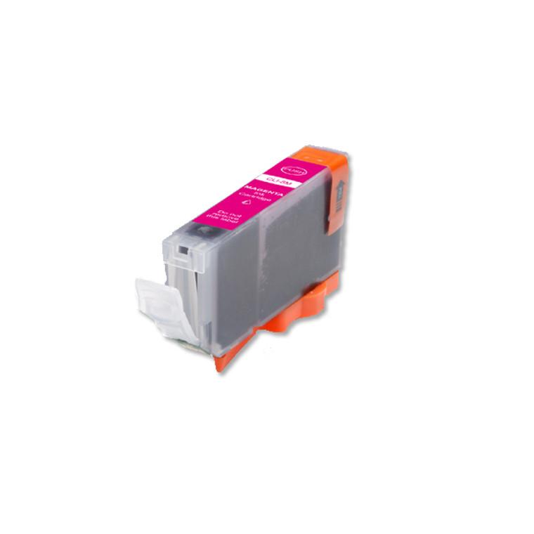 Canon CLI-8M Compatible Magenta Ink w/ chip