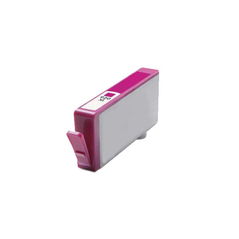 1 Pack Magenta 564 564XL Compatible Cartridge