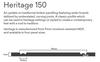 Buy Surround by Laminex Heritage150MDF 9mm Primed 3000x1200 Online | Megatimber