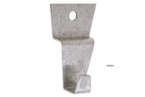 Megatimber Buy Timber Online  Hardie Plank Stud Clip Metal FMSC