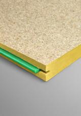 Megatimber Buy Timber Online  Green Tongue Particle Board Flooring  Sheets - 19mm x 3600 x 900 GTF368