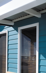 Megatimber Buy Timber Online  Hardie Plank Weatherboard Old Style 205mm HPOS205