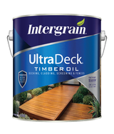 Megatimber Buy Timber Online  Intergrain Natural UltraDeck Timber Oil