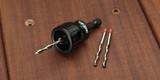 No.12 Smart-Bit Flat Head Countersink Drill Bit