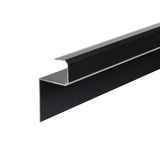 Megatimber Buy Timber Online  HardieDeck Edge Cap - Slimline Edge Cap 305846