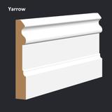 Yarrow  Primed F/J Pine Skirting 5.4m Length