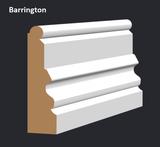 Barrington  Primed F/J Pine Skirting 5.4m Length