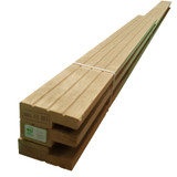 Megatimber Buy Timber Online  Maple Meranti Solid Door Jamb Set 90 x 30 MJS10038