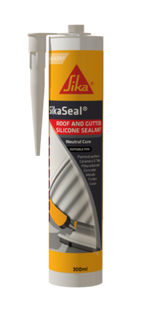 Megatimber Buy Timber Online  SIKA SIKASEAL ROOF AND GUTTER SILICONE SEALANT 300ml