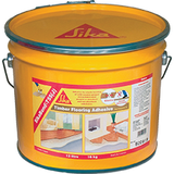 Megatimber Buy Timber Online  SIKA SIKABOND ADHESIVE TIMBER FLOORING PRE MIXED PAIL 16kg