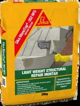 Megatimber Buy Timber Online  SIKA MONOTOP-352 NFG STRUCTURAL REPAIR MORTAR CONCRETE 20kg MT615