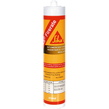 SIKA FIRERATE INTUMESCENT RESISTANT JOINT SEALANT 310ml
