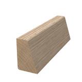Megatimber Buy Timber Online  TAS OAK BEVEL GLASS BEAD 2.4m