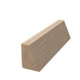 Megatimber Buy Timber Online  TAS OAK BEVEL GLAZING BEAD 2.4m