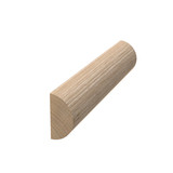 Megatimber Buy Timber Online  TAS OAK HALF ROUND DOWELL 2.4m
