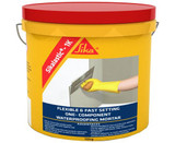 Megatimber Buy Timber Online  Sika Sikalastic®-1K One-component Cementitious mortar 10kg 493661