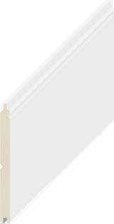 Pine Primed Regency Lining Board 321 Profile 140 x 12 5.4m