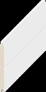 Pine Primed V Joint 302 Lining 140 x 12 5.4m