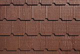Weathertex Natural Wall Shingles 225 x 9.5 x 1195mm WTS