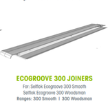 Buy Weathertex Ecogroove Smooth Joiner 300mm - Pack of 25 Online at Megatimber