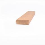 Cedar Sash Style 55 x 33mm - Random Lengths