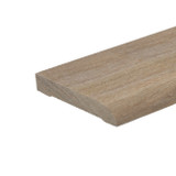Buy Meranti Maple Timber Architrave Bullnose 91 x 18 Online at Megatimber