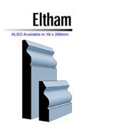MDF Primed Eltham Profile 185 x 18 x 5.4m
