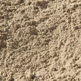 White Brickies Sand Bulk Bag 1 Tonne