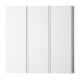 Buy Surround by Laminex Heritage150 Fire Rated MDF 9mm Primed 2400x1200 Online | Megatimber
