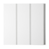 Buy Surround by Laminex Heritage150 Fire Rated MDF 9mm Primed 3000x1200 Online | Megatimber
