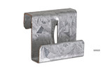 Megatimber Buy Timber Online  JAMES HARDIE OFF STUD JOINER CLIP UNIVERSAL 305525