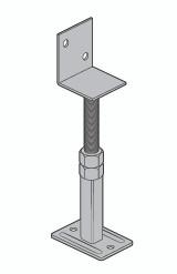 Kleva Kilp Adjustable Bearer Support KKABS