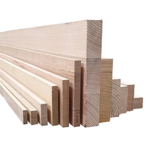 Megatimber Buy Timber Online  Tasmanian Oak Dressed All Round DAR Select Grade Laminated 240 x 43 RANDOM LENGTHS TOD25050