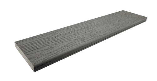 Modwood XTG Decking  - Magnetic Grey