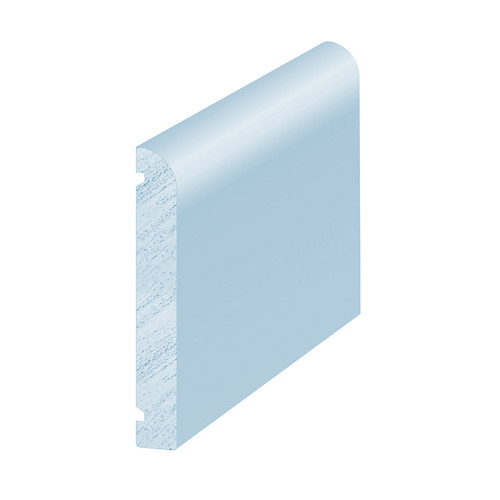 Megatimber Buy Timber Online  TREATED PINE PRIMED H3 FASCIA 180 x 25 BULLNOSE