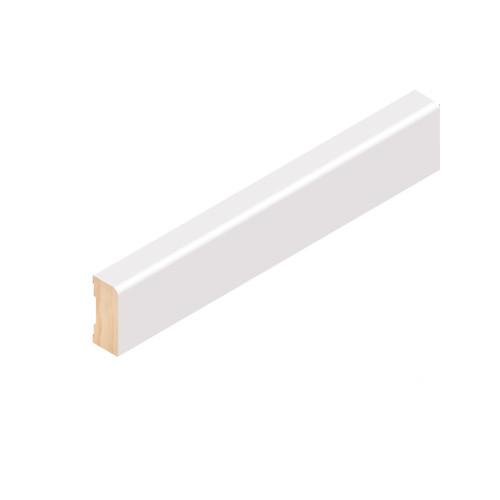 Primed Pine F/J Pencil Round 42 x 18 x 5.4m