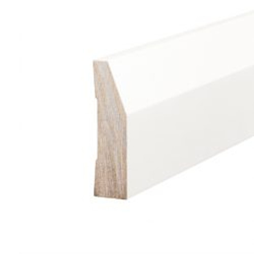 PRIMED PINE F/J ARCHITRAVE SPLAYED  66 x 18 x 5.4m PPS7525