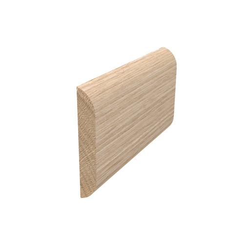 Megatimber Buy Timber Online  TAS OAK ROUND EDGE 2.4m