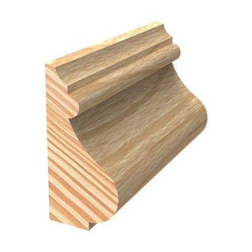 Megatimber Buy Timber Online  PINE PANEL MOULD 2.4m
