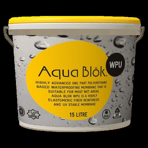 Megatimber Buy Timber Online  Sika Aqua-Blok®  WPU Waterproof 15ltr 500693
