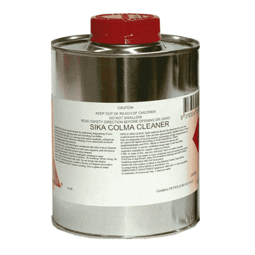 Megatimber Buy Timber Online  Sika Colma Cleaner 1ltr 411058