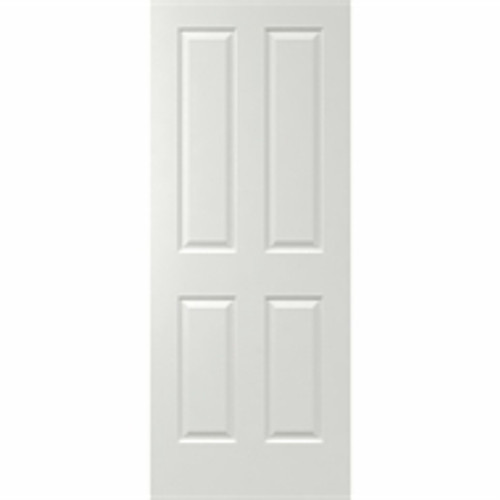 Megatimber Buy Timber Online  DOOR STANFORD 4 PANEL 2040 x 520 x 35mm HC2520