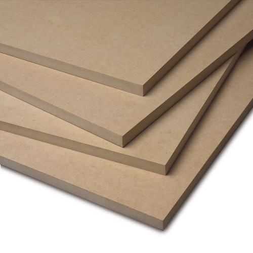 Megatimber Buy Timber Online  MDF SHEET 2400 x 1200 x 18mm M182412