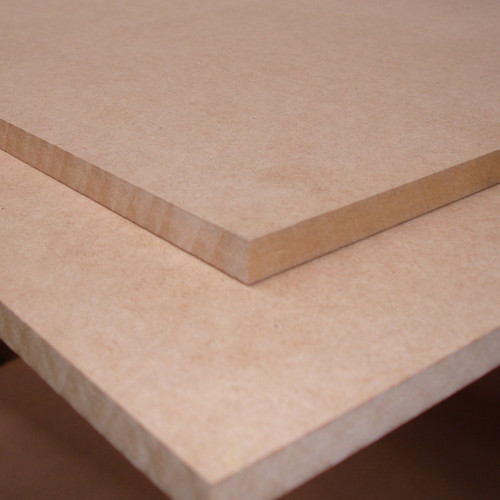 Megatimber Buy Timber Online  MDF SHEET 2400 x 1200 x 6mm M62412