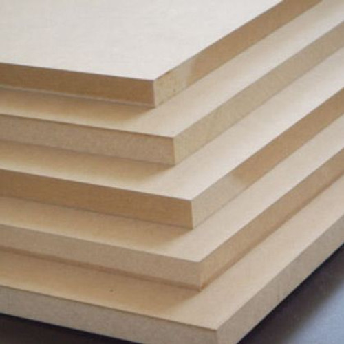 Megatimber Buy Timber Online  MDF SHEET 2400 x 1200 x 4.75mm 758874