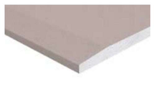 Megatimber Buy Timber Online  PLASTER BOARD FIRESTOP 2400 x 1200 x 13mm 11707
