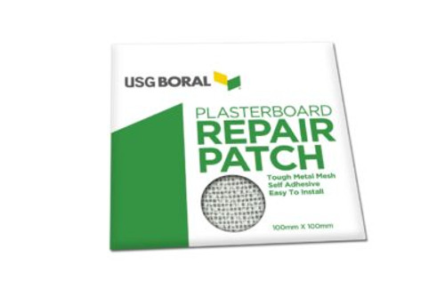 Megatimber Buy Timber Online  PLASTER BOARD REPAIR PATCH 200 x 200 719147